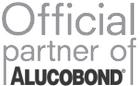 ALUCOBOND Partnerlogo