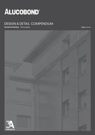 ALUCOBOND® Design & Detail Compendium