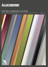 ALUCOBOND® Spectra & Sparkling