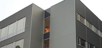 Welltec bølgeplater / fasadeplater